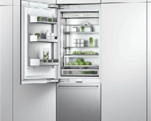 海外製大型冷蔵庫